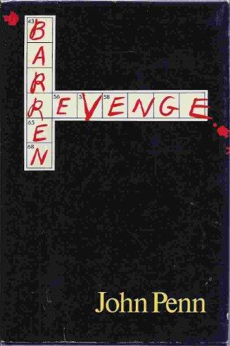 9780385265348: Barren Revenge