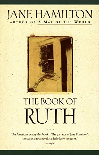 The Book of Ruth: Hamilton, Jane