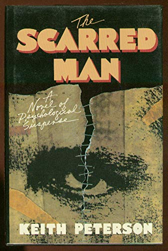 9780385266147: Scarred Man, The