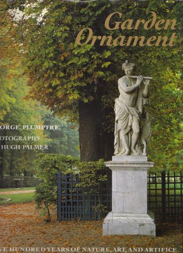 Garden Ornament: Plumptre, George