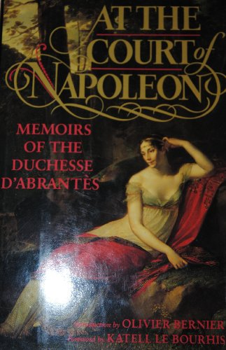 9780385266390: At the Court of Napoleon