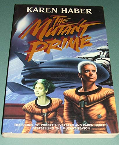 9780385266482: The Mutant Prime