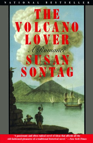 9780385267137: The Volcano Lover: A Romance