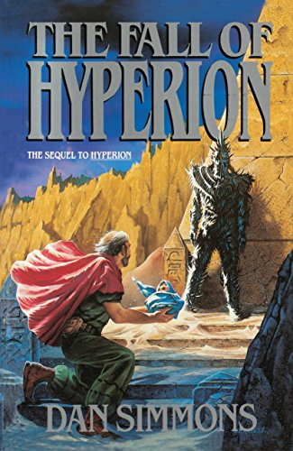 9780385267472: The Fall of Hyperion (Hyperion Cantos)