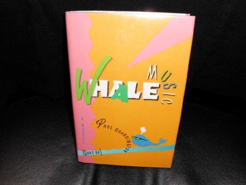 9780385267724: Whale Music