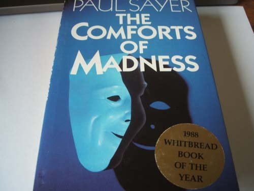 The Comforts of Madness (Plus SIGNED LETTER): Sayer, Paul