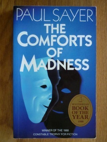 9780385267786: Comforts of Madness, The