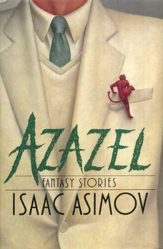 9780385269179: Azazel