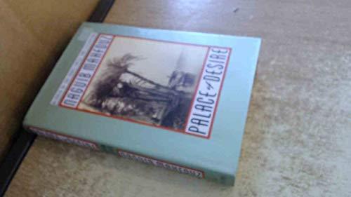 Palace of Desire: The Cairo Trilogy Volume 2: Mahfouz, Naguib