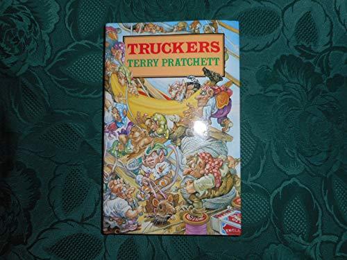 Truckers: Pratchett, Terry