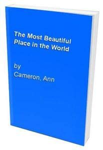 9780385269711: The Most Beautiful Place in the World