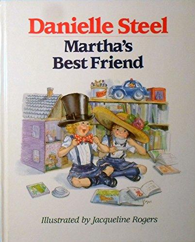 9780385269919: Martha's Best Friend