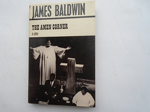 Amen Corner: Baldwin, James