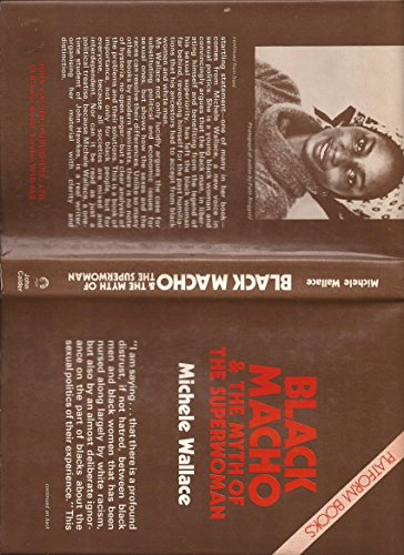 9780385270182: Black Macho and the Myth of the Superwoman