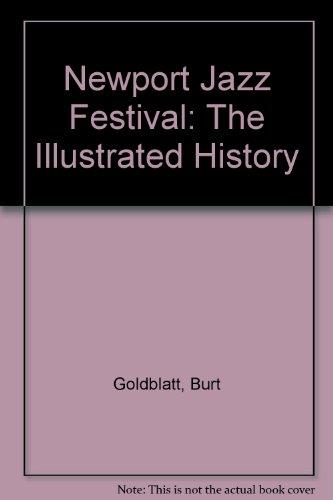 9780385270861: Newport Jazz Festival: The Illustrated History