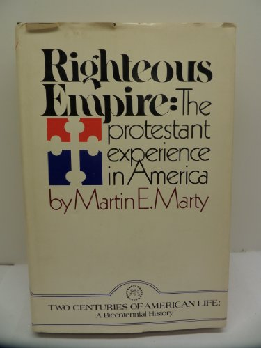 9780385271011: Righteous Empire