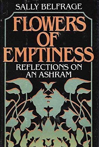 9780385271622: Flowers of Emptiness: Reflections on an Ashram