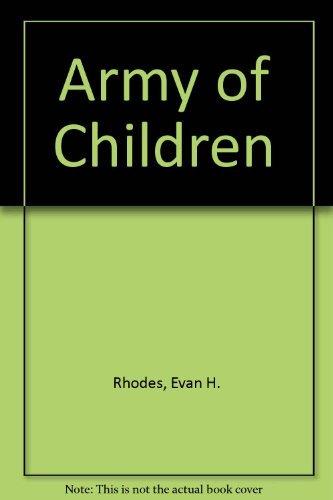9780385271714: Army of Children