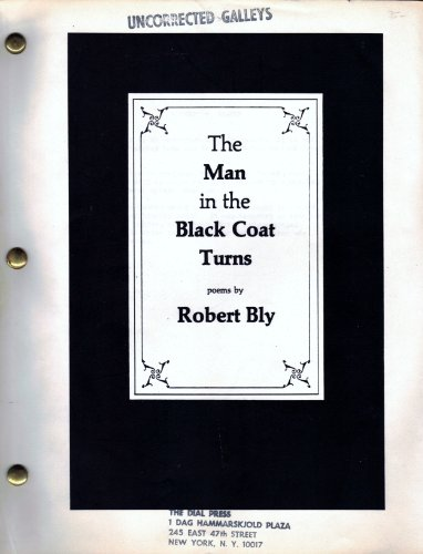 9780385271868: The Man in the Black Coat Turns