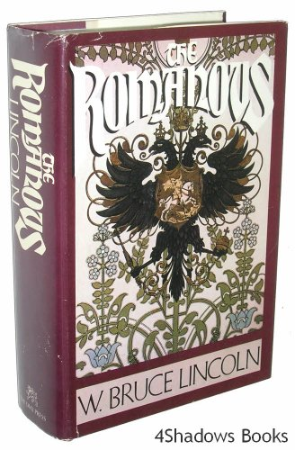 9780385271875: The Romanovs: Autocrats of All the Russias