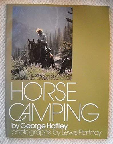 9780385271974: Horse Camping