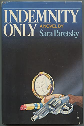 INDEMNITY ONLY: PARETSKY, SARA