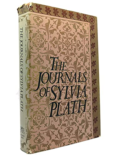 9780385272230: Journals of Sylvia Plath