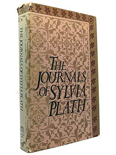 9780385272230: Journals of Sylvia Plath