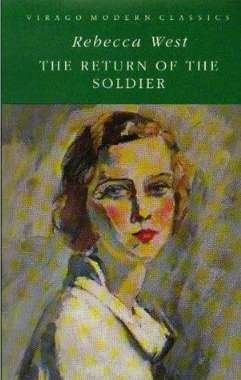 9780385272261: The return of the soldier (A Virago modern classic)
