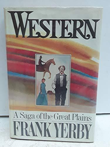 9780385272308: Western