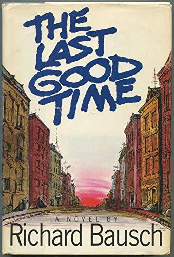 9780385272315: Last Good Time