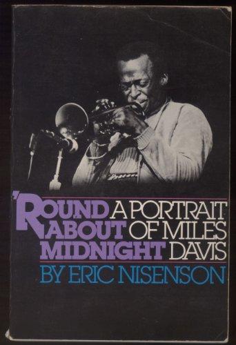 9780385272322: 'Round about midnight: A portrait of Miles Davis