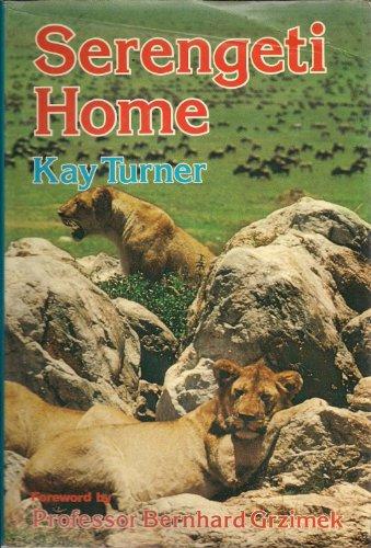 9780385273640: Serengeti Home