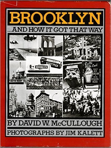 9780385274272: Brooklyn...and How It Got That Way