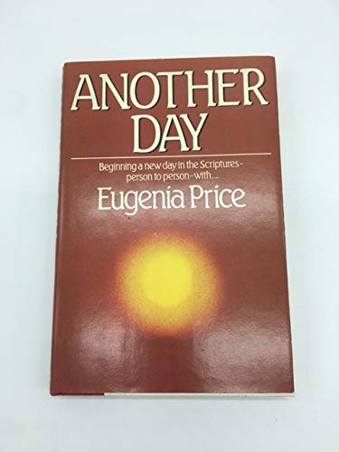Another Day: Price, Eugenia