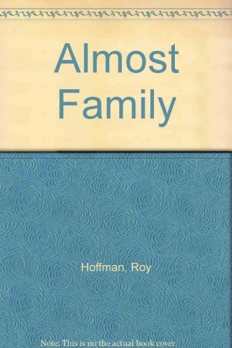 Almost Family: Hoffman, Roy
