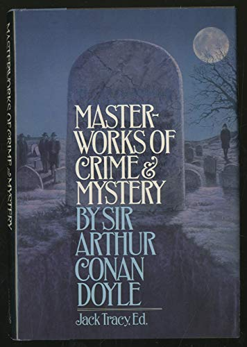 9780385276887: Masterworks of Crime and Mystery