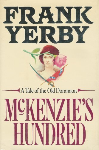9780385277266: McKenzie's Hundred