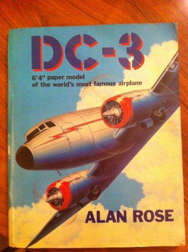 9780385277693: DC-3: 6'4