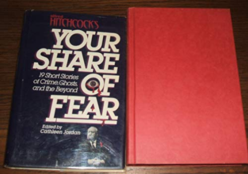 9780385277730: Alfred Hitchcock's your share of fear