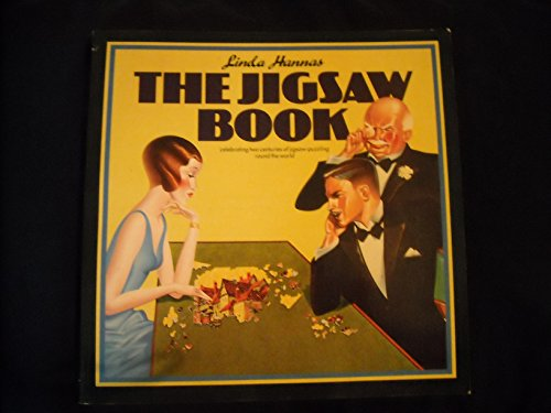 9780385277938: Jigsaw Book
