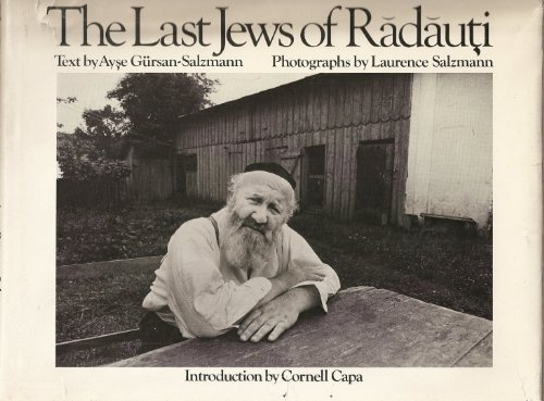 The Last Jews of Radauti