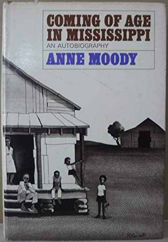 an autobiography of an african american woman in coming of age in mississippi Coming of age in mississippi is an autobiography of the famous anne moody moody grew up in mist of a civil rights movement as a poor african american woman in.