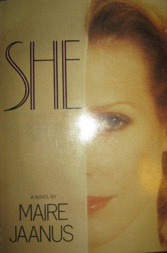 She.: Jaanus, Maire.