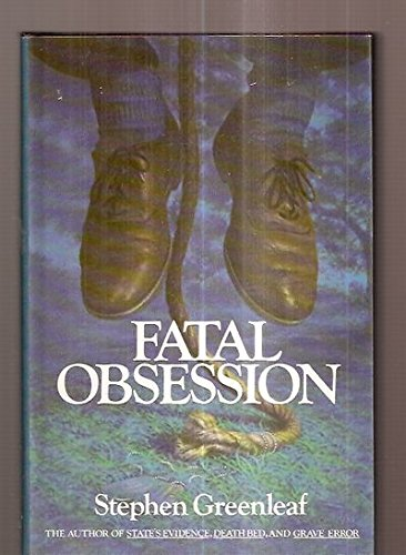 9780385278867: Fatal Obsession