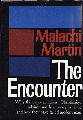 9780385279048: The Encounter