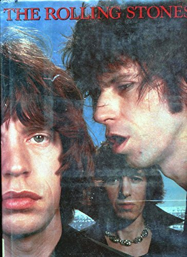 9780385279253: The Rolling Stones
