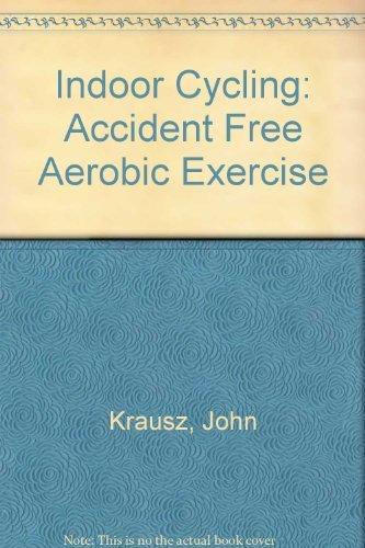 Indoor Cycling: Krausz, John