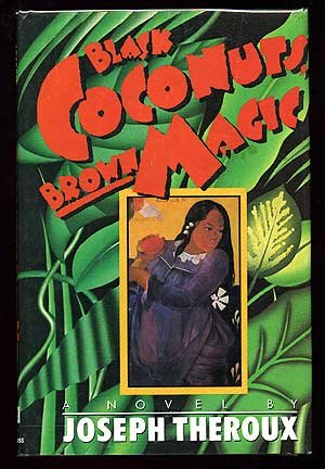 9780385279475: Black Coconuts, Brown Magic