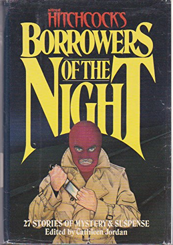 9780385279499: Alfred Hitchcock's borrowers of the night